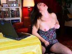 Who said mom doesn\'t like watching porn?