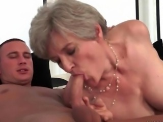 Chubby Grannies Sex Compilation
