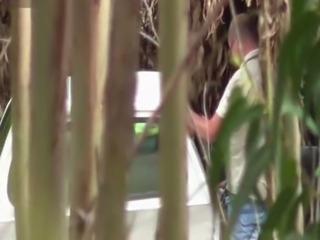 Hidden Cam - Woods 15
