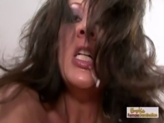 41 year old cougar cant get enough of big black cocks-xv free