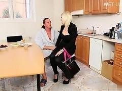 Italian wife penetration