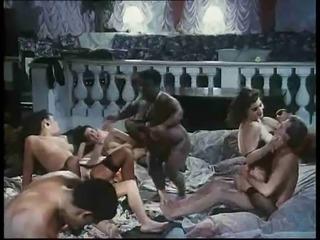 Vintage 6 - Orgia