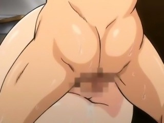 Big ass anime naked girl cunt pounded hardcore