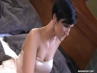 MAGMA FILM Sexy Milf wants it hot free
