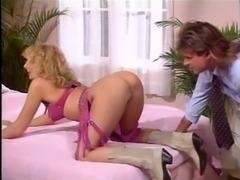 80's MILF Brandy Alexandre