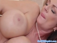 Redhead milf squirter fucking at home free