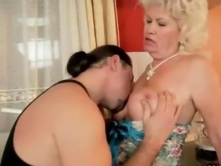 Lusty Grandmas Fuck Compilation