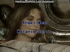 Bunny Bleu, Beverly Bliss, Rick Cassidy in vintage porn site
