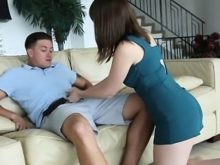 Lying, Cheating, And Creampies All Due To Revenge