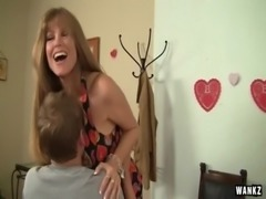 A Slutty Stepmom Is The Best Valentine's Day Gift free