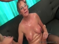 Madame Sophie French Mature Trio free