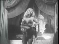 Roman, Arabic Or French Slut Dance?