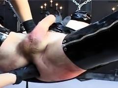 Casalinghe italiane punish fuck