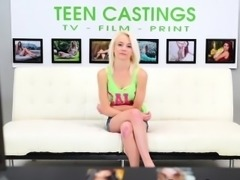 Bound teens casting jizz