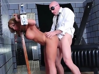 Once again, johnny sins is pounding wet dripping pussies for the good of all mankind. His massive fucking schlong is taking care of Richelle so well, she cums multiple times