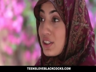 TeensLoveBlackCocks - Pakistani Teen Loves BBC free