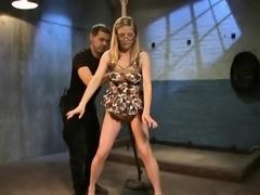 Busty wife teaching sex