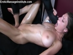 Screaming, Squirting Orgasms w/Dillion Carter free