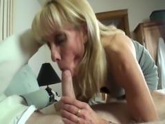 Carol Cox Rides A Nice Thick Cock free