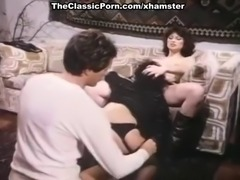 Chelsea Blake, Kelly Nichols, Eric Edwards in hard threesome