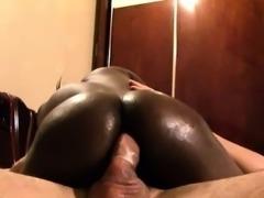 African ass first time penetration