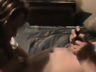 Husband Shares Slutty Wife With His Boss - Met her on MILF-M
