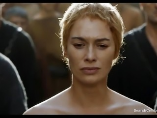 """Lena Headey in Game of Thrones S05E10"""