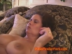 Two MILFS Creamed on a BOAT free