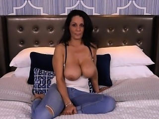 Hot ex girlfriend sensual sex