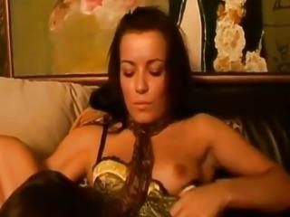 """Crazy horny lesbians eating pussies threeway"""