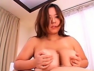 Meet her on ASIA-MEET.COM - Japanese with natural monster bo
