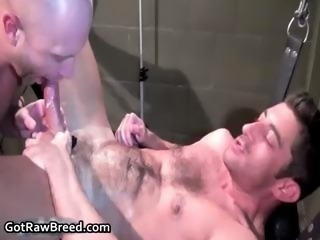 Drake Hanson  and Zac Zaven in extreme part1