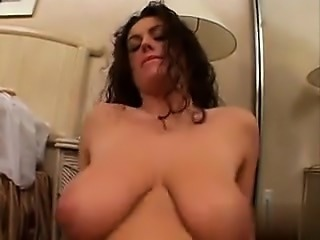 My Pussy from CHEAT-MEET.COM - Big boobs and hairy pussy ana