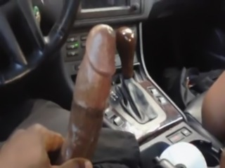 Good Sloppy head in the Car free