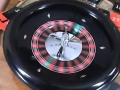 Crazy and funny home video of people playing sex roulette