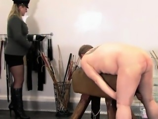 English mistress fisting pathetic subs ass