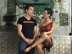 Find her on CAS-AFFAIR.COM - Susana De Garcia  Casting