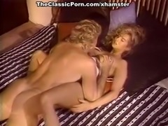 P.J. Sparxx, T.T. Boy, Debi Diamond in vintage fuck movie