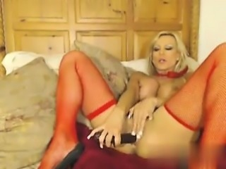 Amber playing with her wet pussy - Waiting from MILF-MEET.CO