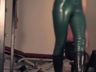 English mistress whipping suspended subject