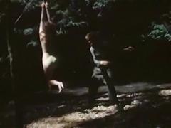 BONDAGE VALLEY 69 - vintage clip, rock soundtrack