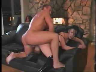 Anal slut getting sodomized