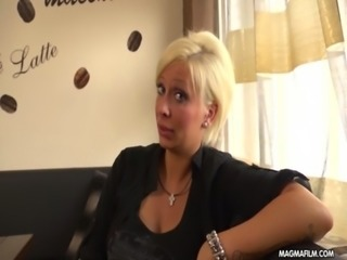 MAGMA FILM Hot Busty German MILF free