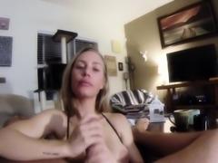 Nicole\'s POV BJ