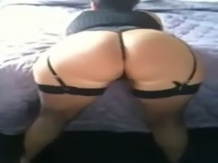 Milf and her huge ass free