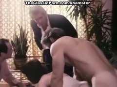 Honey Wilder, Jerry Butler in Jerry Butler doggy fucks a hot