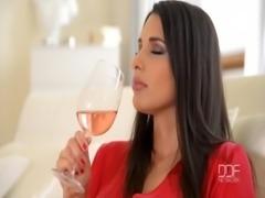 Mistress Zafira dominates Russian beauty Lindsey Olsen Pt.1 free