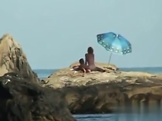 Cheated on MILF-MEET.COM - Fucked on beach 13