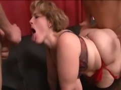 bbw thickness sophia fucks 3 guys free