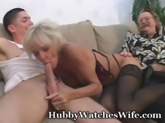 Mature Craves Younger Lad free